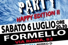 Pool Party Happy Edition II