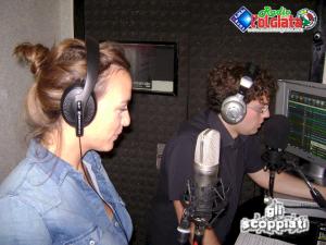 Gli Scoppiati con Ludovica Cedrati