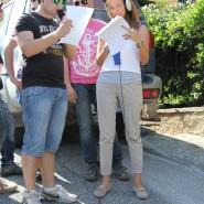 Ludovica intervista il Sindaco La Russa