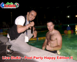 Formello – Pool Party Happy Edition II